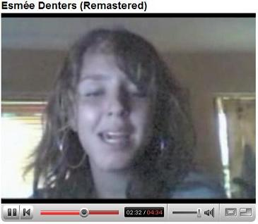 Esmee Denters Youtube
